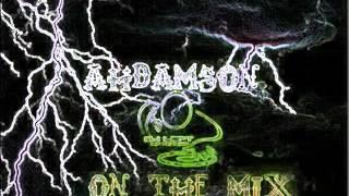 WilD FM Atheme FT. DJ Ahdamson