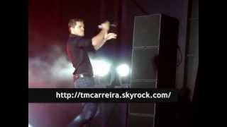 Mickael Carreira em Oliveira do Hospital (Video)