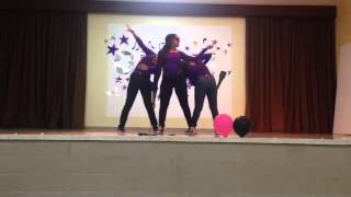 Ready Set Go - Royal Tailor ft Capital Kings Choreography by One By One (OBO)