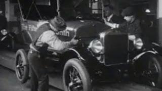 100e geboortedag Henry Ford (1963)