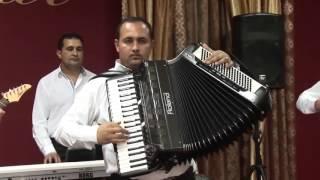 Formatia FRATII DE LA MARGINEANU Buzau BUCURESTI Hora miscata acordeon