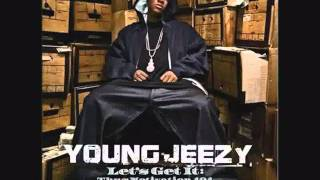 Young Jeezy - Thug Motivation 101 - Last of a Dying Breed