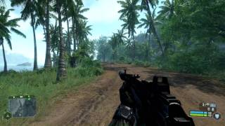 Crysis on hd 6990