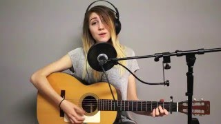 Ho Hey - the Lumineers (Official Live Cover by Anna Richey)
