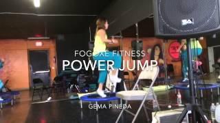 Power Jump/Fogoxe Fitness