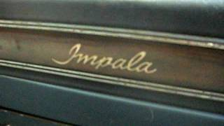1970 Chevy Impala-Extreme Restorations By Jake