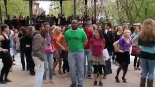 Forromob em Paris - Clara Nunes - Feira de Mangaio