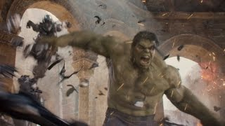 Marvel's Avengers: Age of Ultron – Nuovo Trailer Ufficiale Italiano   HD
