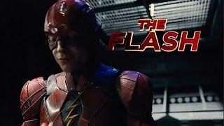 The Flash (Fan) Trailer 2018- Ezra Miller, Emma Watson