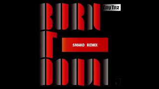LNY TNZ - Burn It Down (SMAKO Remix)