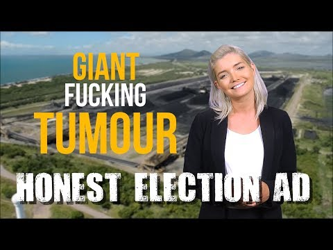 Honest Election Ad | Batman