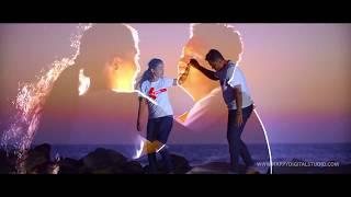 KRISH & SUGI BEAUTIFUL MOMENTS #Love is Like a Melody