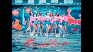 AOA - Good Luck Dance Cover By TNT Dance Crew From VietNam