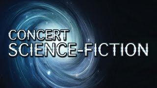 CD CONCERT SCIENCE-FICTION