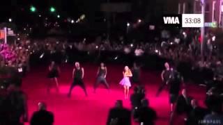 The Way - Ariana Grande (ft. Mac Miller) Live Performance Mashup
