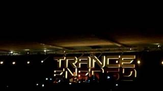 Simon Patterson -Trance Energy '09