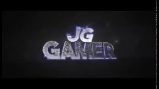 (INTRO CANAL) JG GAMER BR