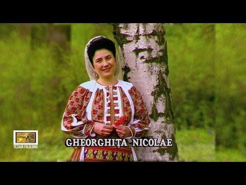 Gheorghiţa Nicolae - Ia-mă dor şi du-mă, du-mă