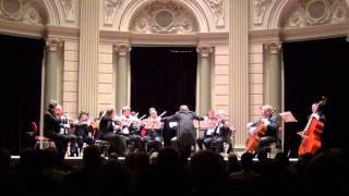 Gustav Holst - Brook Green Suite - Dance