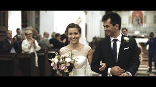 WEDDING VIDEO: Beata & Dawid (www.ideaforfilm.com)