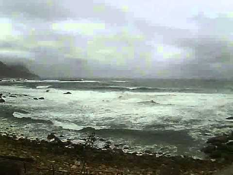 Timelapse Video – Glen Beach – 01/09/2011
