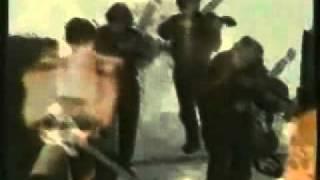 MISTER BLUE WONDER - ELO vs OASIS MASHUP