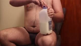 1.5L of Milk Stuffing