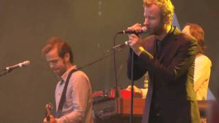 "CFRE at Osheaga - ""Bloodbuzz Ohio"" by The National"