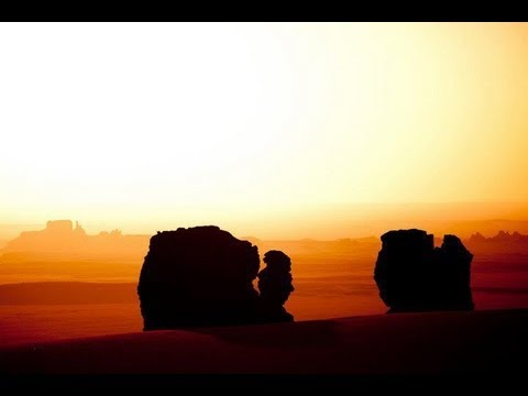 The Wonderful Sahara Of Algeria