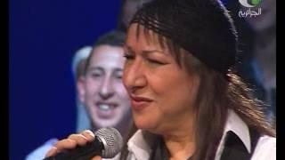 Hakim Salhi - Fenanine live avec hassiba amrouche