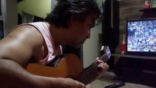 FALANDO DE AMOR (TOM JOBIM) AIRTON SEDANO