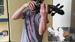 出陣 [Violin Cover]