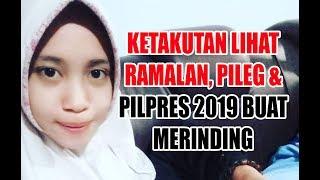 Gadis Indigo Ini Ketakutan Lihat Ramalan 2019 di Indonesia, Pileg & Pilpres Buat Merinding, Ada Apa