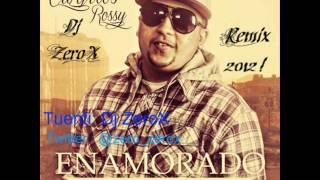 Carlitos Rossy - Enamorado (Dj ZeroX Remix)