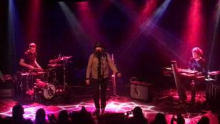 Passport Home- JP Cooper live in Amsterdam
