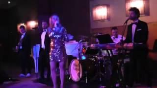 Can't stop the feeling - Justin Timberlake by BLACK VELVET - esküvői, rendezvény zenekar, karácsony