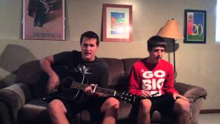 Monsters- Timeflies (Cover)