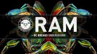 DC Breaks - Underground
