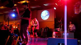 Vacations- Topography (Live@Fairview Church)