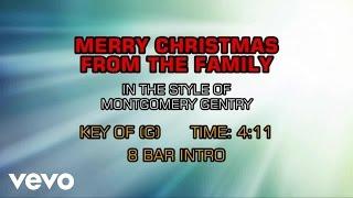 Montgomery Gentry