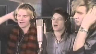 Band Aid   Do They Know it's Christmas   1984