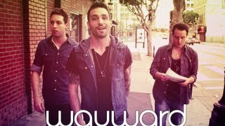 """Wayward - """"Crazy For Loving You"""" Official Video"""