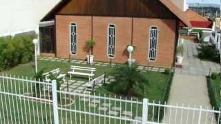Igreja Cristã Maranata - Ponta Grossa - HELICLICK.mp4