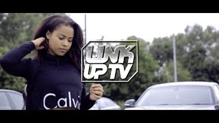 Clue x Moelogo - Into You [Music Video] @clueofficial x @moelogo | Link Up TV