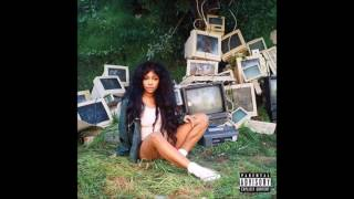 SZA the weekend instrumental without hook