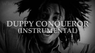 Bob Marley - Duppy Conqueror (Instrumental)