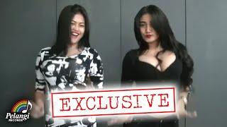 Duo Serigala - Abang Goda (HD Fullscreen)