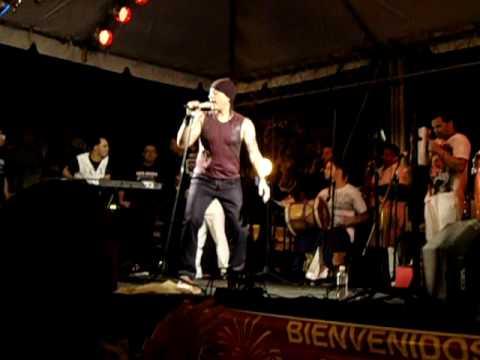 Elvis Crespo- Suavemente (Festival de Hatillo)