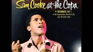Sam Cooke Blowin' In The Wind Live @ The Copa 1964.wmv