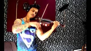 Pabllo Vittar e Mateus Carrilho - CORPO SENSUAL  by Douglas Mendes (Violin Cover)